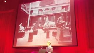 Michael Edson: Jack the Museum