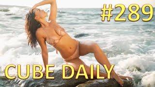CUBE DAILY #289 - Лучшие кубы за день! Лучшая подборка за июль!