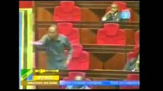 Mnyika: Tumefika hapa tulipo kwa Udhaifu wa Rais Kikwete