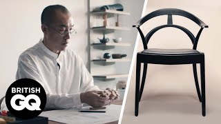 Uncovering The Design Philosophy Of Lu Yongzhong | Braun | British GQ