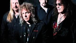 Y&T - Let Me Go (lyrics)