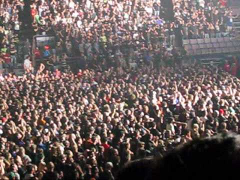 "Tool - ""Aenema / Ænema"" (live in Edmonton) - Good Quality - 08/07/10"