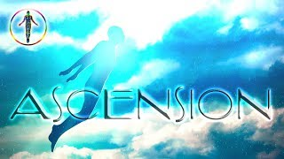 ASCENSION Energy Waves⬆︎Immersive Experience ✧ Sacred Healing of Consciousness ⬆︎ Evolve Yourself