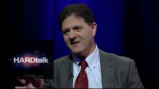 Nick Hanauer answers audience questions - BBC HARDtalk