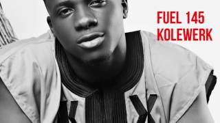 KOKER   KOLEWERK REMIX (ft. OLAMIDE) | LYRIC VIDEO