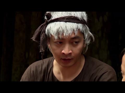 Phim hài tết 2017   Hài Dân Gian - Vua Trộm Tập 5   Phim Hài Quang Tèo, Giang Còi, Quốc Hùng