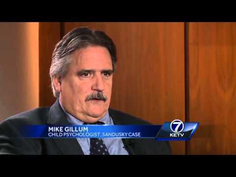 , title : 'No more secrets: Child psychologist investigates Omaha cases'