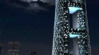 VERTICAL CITY PROJECT MIAMI (animation)