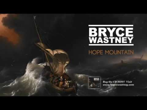 Hope Mountain by Bryce Wastney( 2014)