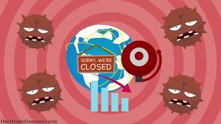 Financial Crisis vs. Economic Crisis: One Minute Explanation/Comparison (Definition, Examples, etc.)