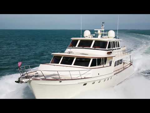 Marlow 78E-CB video