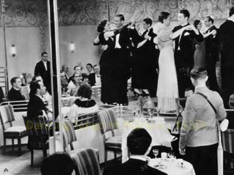 "Adam Aston sings ""Tango delle Capinere"", 1934"