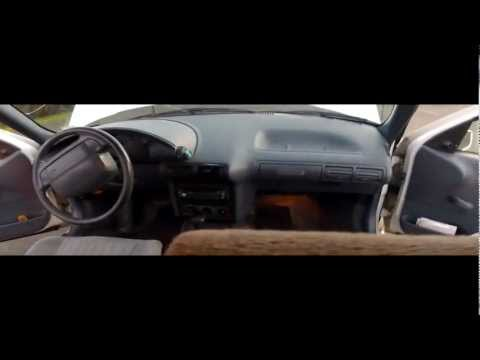 Chevrolet Corsica in 1080p