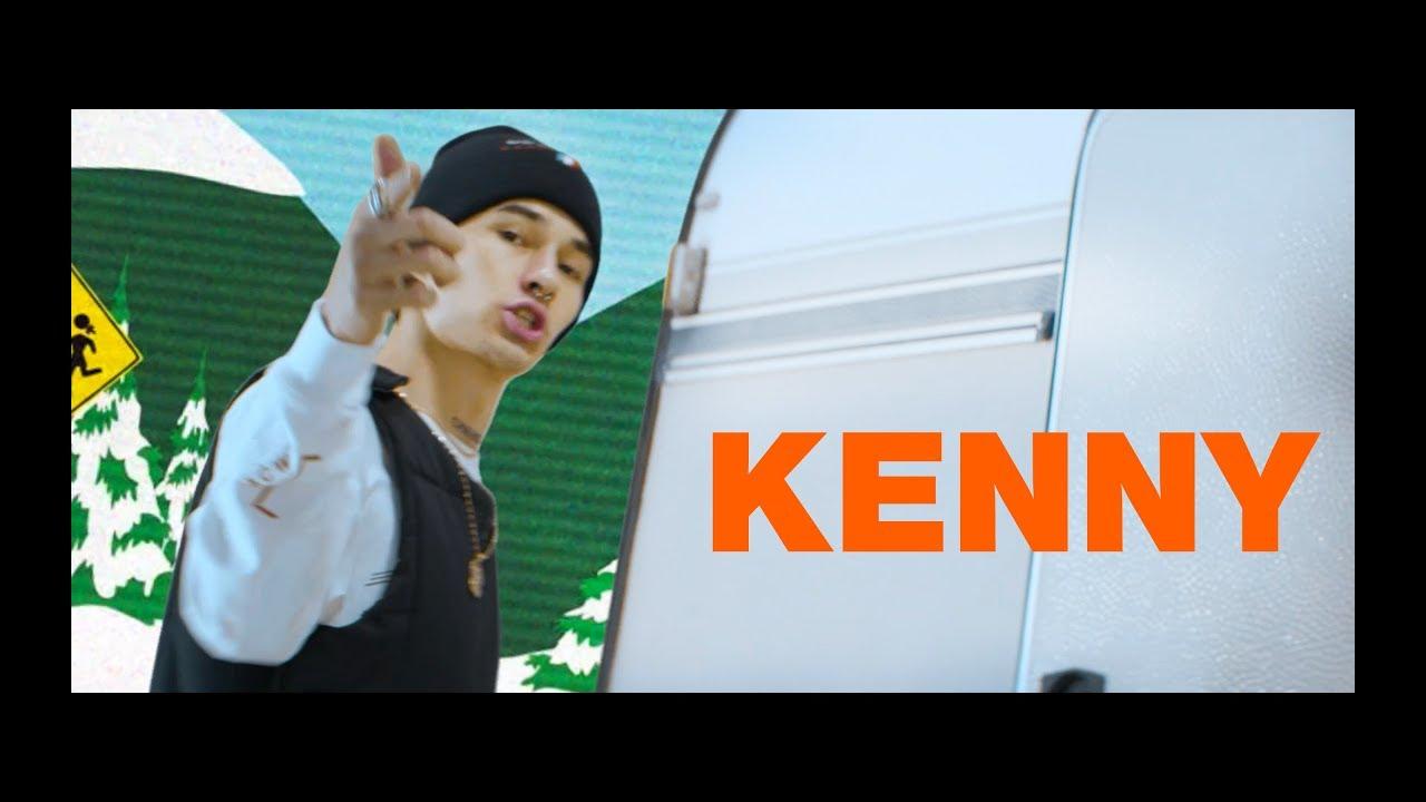 Obladaet — Kenny