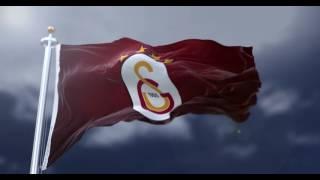 Dünyanın En Güzel Galatasaray Bayrağı - Www.DigitalBayrak.com