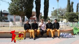 entrevista TR KUMBIA en Rancho Grupero