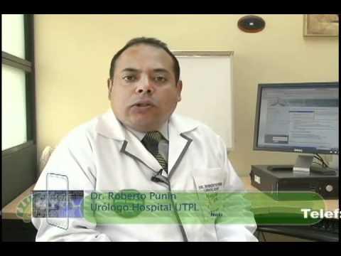 Urologischer Ultraschall Prostata