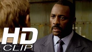"Pacific Rim Clip ""Can We Talk"" Official -  Charlie Hunnam, Idris Elba"