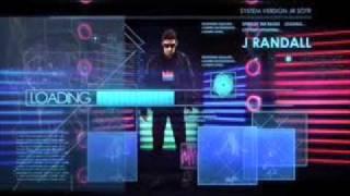 J. Randall - Spirit Of The Radio