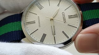 Citizen Automatic NH8350-59A - A Great Alternative To Fashion Watches Like Daniel Wellington & MVMT