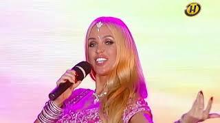 Светлана Агарвал — JIMMY JIMMY AAJA (Фестиваль национальных культур)