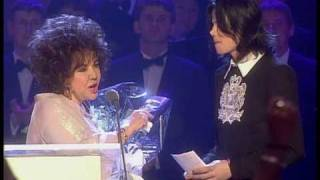 Michael Jackson & Elizabeth Taylor   A Musical Celebration 2000