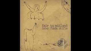 [Full album] inter.funda.stifle - Fair To Midland (2004)