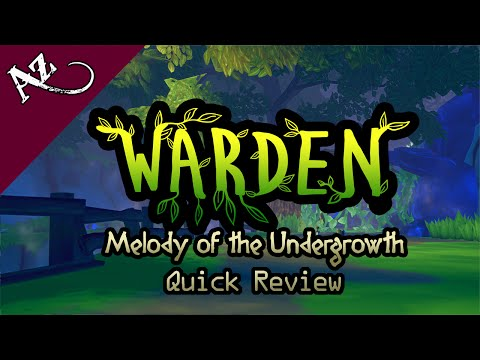 Warden: Melody of the Undergrowth video thumbnail