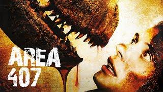 Area 407 (SCIENCE FICTION HORROR   ganzer Film Deutsch, Horrorfilme in voller Länge anschauen, HD)
