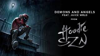 A Boogie Wit Da Hoodie - Demons and Angels (feat. Juice WRLD) [Official Audio]