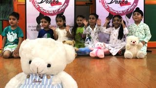 Lalla Lalla Lori | Welcome 2 Karachi | kids dance performance by step2step dance studio