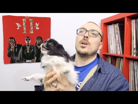 Migos – Culture II ALBUM REVIEW