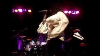 Angie Stone - Bone 2 Pic (Wit U) - UK Tour 2014