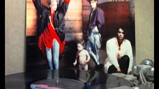 Thompson Twins - King for a Day [original Lp version]