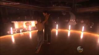 Brant Daugherty and Peta Murgatroyd - Contemporary ~ Dancing with the Stars DWTS 17 Week 5