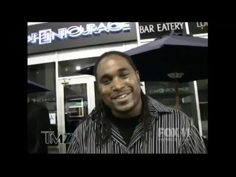 Lars Young TMZ Interview
