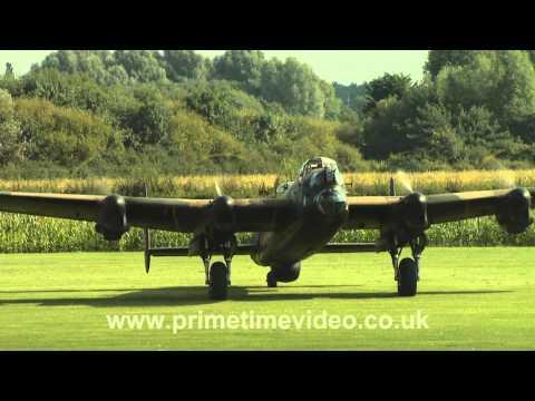 3 Lancasters 2014- Primetime Media