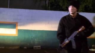 Eminem - Get My Gun (Solo) [Music Video]