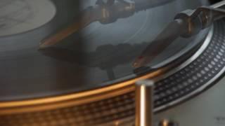 George Kranz - Trommeltanz Din Daa 12 inch long edit @ Arnold's