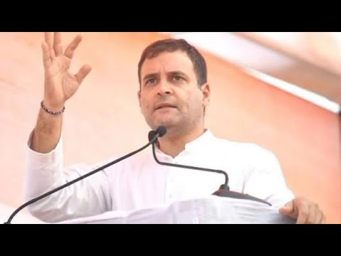 Maharashtra Assembly Election : Rahul Gandhi addresses public rally  in Wardha | वनइंडिया हिंदी