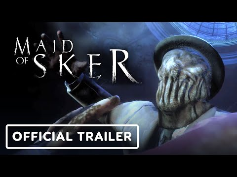 Trailer de Maid of Sker