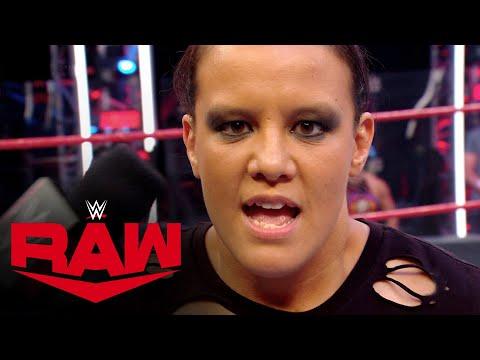Shayna Baszler returns with a warning: Raw, July 13, 2020