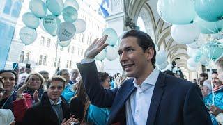 Austria elections: could Sebastian Kurz be the next leader?