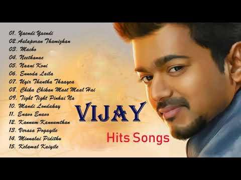 Download Vijay Super Hit Songs | Audio Jukebox | 90's Vijay Hits | Tamil Movie Songs | Deva | Music Master HD Mp4 3GP Video and MP3
