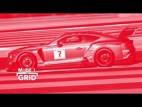 Test Run – Blancpain GT's 2018 Field Take To The Track At Paul Ricard | M1TG
