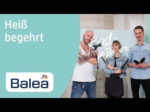 Die besten Föhnfrisuren und Tipps für richtiges Föhnen | Balea Badvergnügen #16