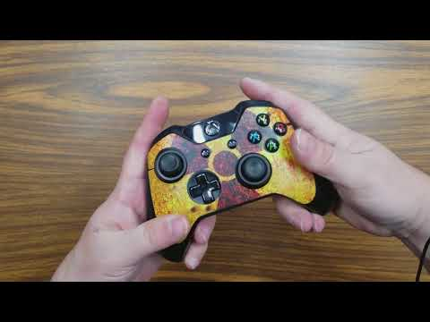 ModFreakz® - How To Install An Xbox One Controller Skin