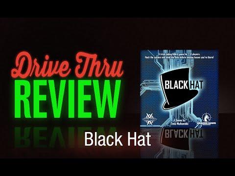 "[DriveThruReview] #440: ""Trick Runner"""