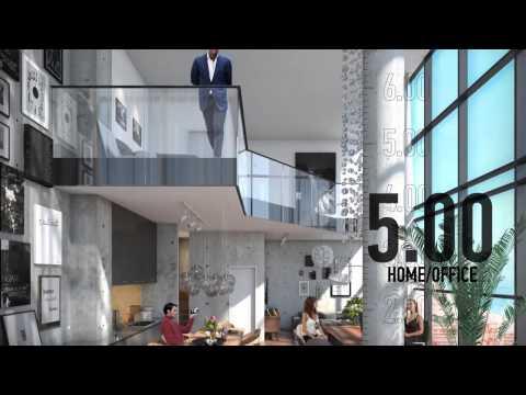 Loft Up 7.60 Videosu