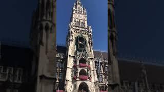 Часы Мюнхена построили ростовщики???